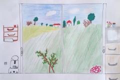 Alice 10 ans à Ville-Franche-de-Lauragais