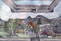 "Brigitte Friant Kessler ""Room with a view"", de Saverne"