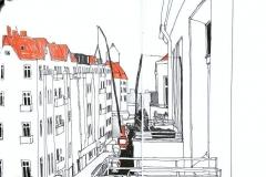 Jasmine Fuhr from Berlin - @jasminfuhrillustration