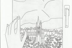 Marion du Lycee Peytavin à Mende en Lozere