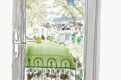 Peter Jackson, Londres, Grande-Bretagne, #skidmoreowingsmerrill