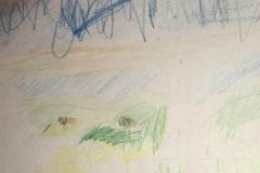 Sofia Dennis, age 6, Sowerby Bridge, UK