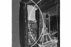"""Thomas Barouh """"La fenêtre de Baudelaire"""" Paris - @thomasbarouhvideo"""