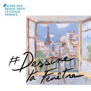 #Dessinetafenêtre | EXPOSITION |